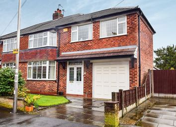 4 bed semi-detached house for sale in Syddall Avenue, Heald Green, Cheadle SK8