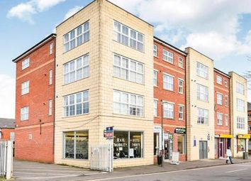 Thumbnail 2 bed flat for sale in Flat 3 Taylors Mill, Crossley Street, Ripley, Derbyshire