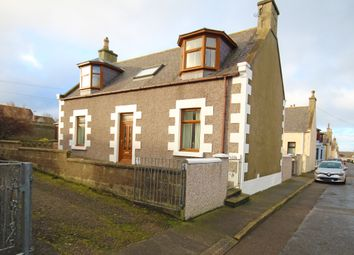 Thumbnail 4 bed detached house for sale in Mizpah, 21 High Street, Portknockie, Buckie
