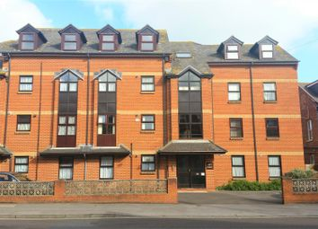 Thumbnail 1 bed flat for sale in Kirtleton Avenue, Weymouth