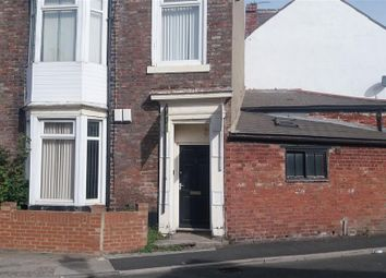 Thumbnail 4 bed block of flats for sale in Worcester Terrace, Sunderland