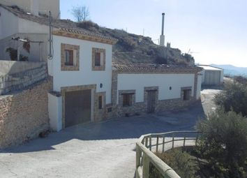 Thumbnail 4 bed property for sale in Los Olivos, Alicante, Spain