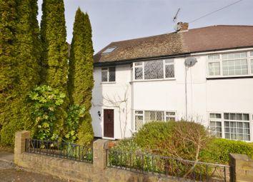 Thumbnail 4 bed semi-detached house for sale in Windmill Lane, Bushey Heath, Bushey