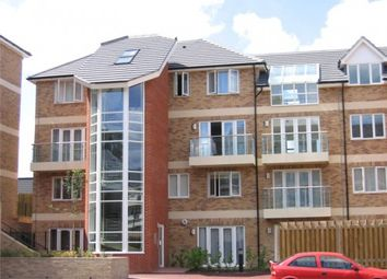 Thumbnail 2 bedroom duplex to rent in Branagh Court, Reading, Berkshire