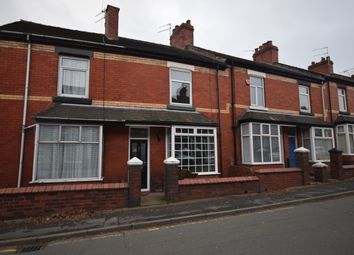 Thumbnail 3 bed terraced house to rent in Thistleberry Avenue, Newcastle-Under-Lyme