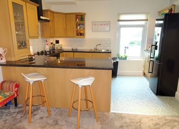 Thumbnail 1 bed flat for sale in Heol Fach, North Cornelly