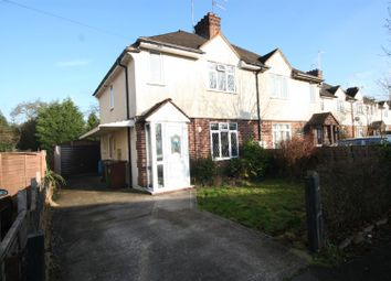 Thumbnail 2 bed property to rent in Cragg Avenue, Radlett, Herts