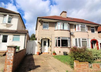 3 bed semi-detached house for sale in Shinglewell Road, Erith, Kent DA8