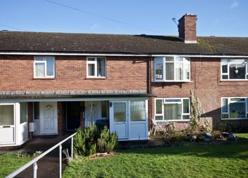 Thumbnail 2 bed flat for sale in Cottage Lane, Burntwood