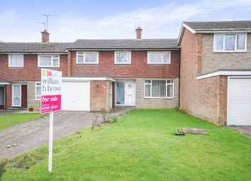 Thumbnail 3 bed terraced house for sale in Watchouse Road, Galleywood, Chelmsford