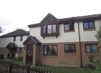 Thumbnail 2 bed maisonette to rent in Oldhams Meadow, Aylesbury
