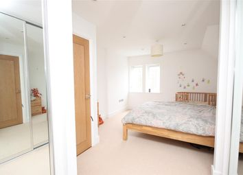 Thumbnail 2 bed flat for sale in Camborne Road, South Sutton, Surrey