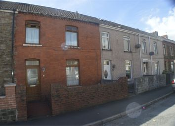 Thumbnail 3 bedroom terraced house for sale in Mansel Street, Port Talbot, West Glamorgan