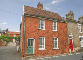 Thumbnail 3 bed town house for sale in Seckford Street, Woodbridge