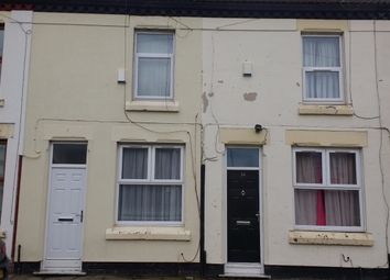 Thumbnail 2 bedroom terraced house to rent in Anfield, Liverpool, Merseyside