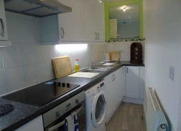 Thumbnail 1 bed flat to rent in Castle Street, Bolsover, Chesterfield