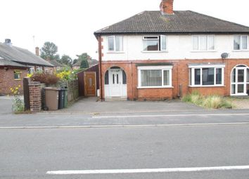 3 bed semi-detached house to rent in Wanlip Lane, Birstall, Leicester LE4