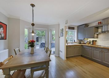 Russell Close, London W4. 4 bed terraced house