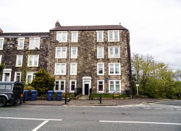 Thumbnail 2 bedroom flat for sale in Belville Street, Greenock