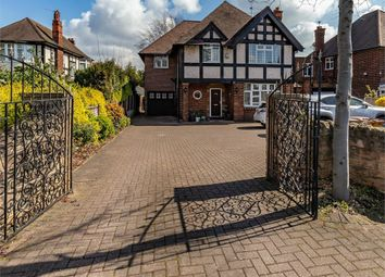 5 bed detached house for sale in Middleton Boulevard, Wollaton, Nottingham NG8
