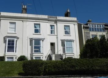 Thumbnail 3 bed flat to rent in Devon Terrace, Uplands, Swansea