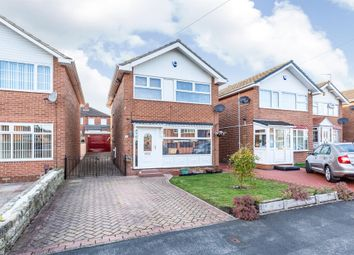 Thumbnail 3 bed semi-detached house for sale in Green Hill Chase, Lower Wortley, Leeds