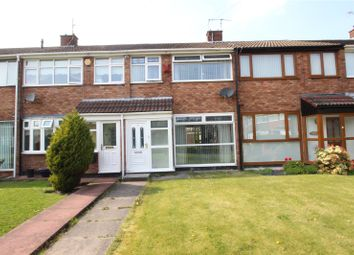 3 bed terraced house for sale in North Parkside Walk, Liverpool, Merseyside L12
