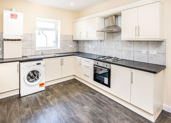 Thumbnail 3 bed terraced house to rent in Blackmoorfoot Road, Crosland Moor, Huddersfield