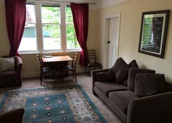 Thumbnail 2 bed flat to rent in Learmonth Crescent, Comely Bank, Edinburgh