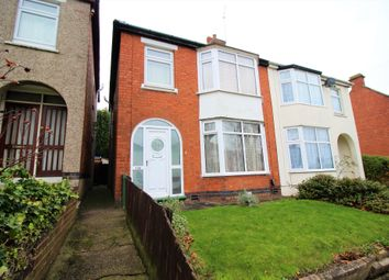 3 bed semi-detached house for sale in Barkers Butts Lane, Coventry CV6