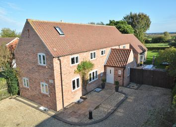 Thumbnail 5 bed detached house for sale in Chapel Yard, Woods Lane, Flintham