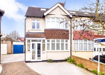 3 bed end terrace house for sale in Wills Crescent, Whitton, Hounslow TW3