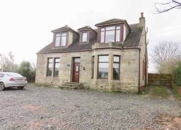 Thumbnail 4 bedroom detached house for sale in Carlisle Road, Motherwell