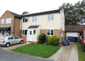 Thumbnail 3 bed semi-detached house for sale in Lavenham Road, Ipswich