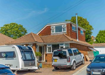 Thumbnail 4 bed detached house to rent in Eley Drive, Rottingdean, Brighton