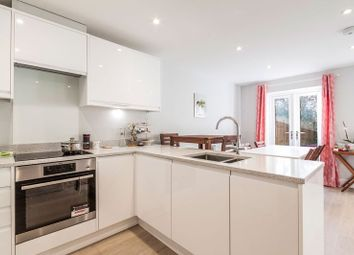 Thumbnail 3 bedroom end terrace house to rent in Ballin Gardens, Ascot