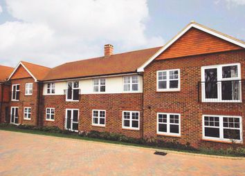 Thumbnail 2 bedroom flat for sale in Wordsworth Close, Kings Park, St. Albans