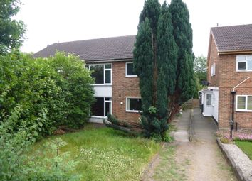 Thumbnail 2 bed maisonette for sale in Barn Lane, Solihull