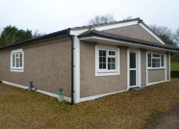Thumbnail 2 bed bungalow to rent in Belair Toms Lane, Kings Langley