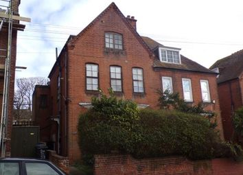 3 bed flat for sale in Cliftonville Avenue, Margate, Kent CT9