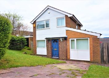 Thumbnail 3 bed detached house for sale in Howgill Close, Nelson