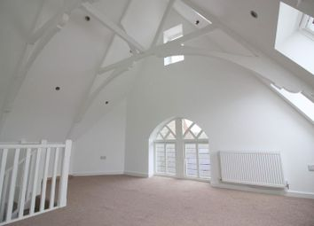 The Old Community Centre, St Pauls Avenue, Nottingham NG7. 1 bed flat to rent