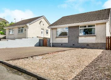 Thumbnail 3 bed detached bungalow for sale in Bute Road, Holmhead, Cumnock
