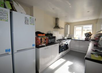 Thumbnail 1 bed flat to rent in Pitcroft Road, Portsmouth