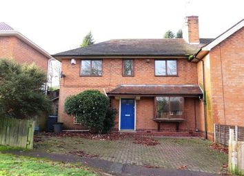 Thumbnail 2 bed property to rent in Castle Road, Weoley Castle