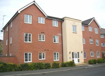 Thumbnail 1 bed flat for sale in Oak Field Road, Hereford