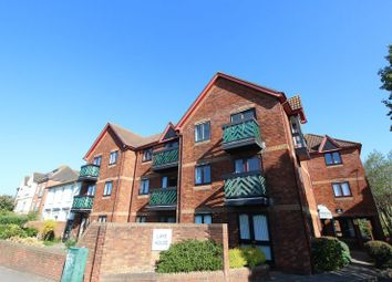 Thumbnail 1 bed flat for sale in Paynes Road, Shirley, Southampton