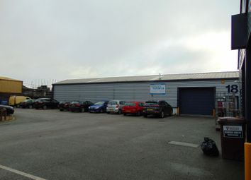 Thumbnail Industrial to let in The Drift, Nacton Road, Ipswich