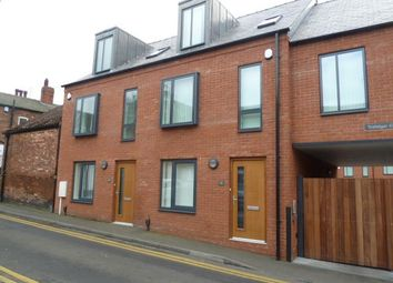 Thumbnail 3 bed property to rent in Nelson Street, Lincoln