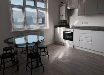 Thumbnail 5 bed flat to rent in Hollingbury Place, Brighton, East Sussex